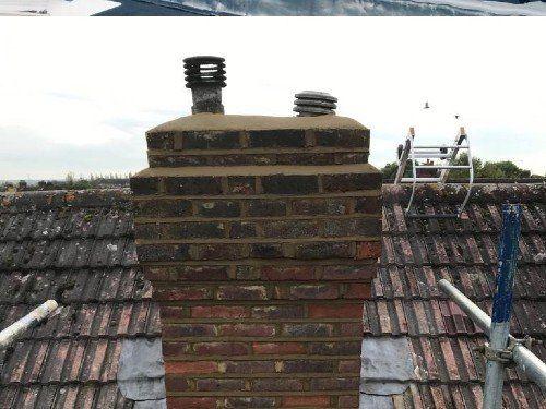 Roof Maintenance New Malden