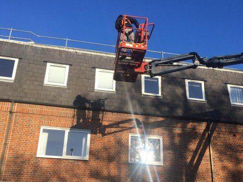 Ememrgency Roof Repair New Malden