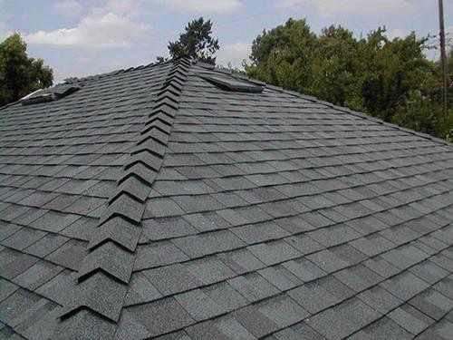 Shingle Roofing New Malden