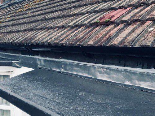 GRP Roofing New Malden