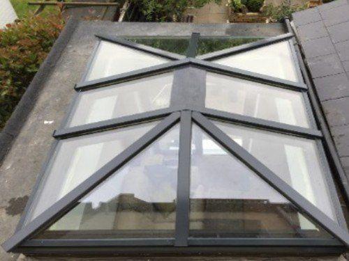 Rooflights Installation New Malden