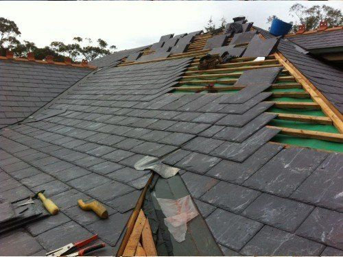 Domestic & Commercial Roof Installation New Malden